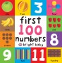 Big Board Book First 100 Numbers