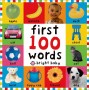 Big Board Book First 100 Words