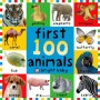 Big Board Book First 100 animals