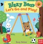 Bizzy Bear_Let go and play