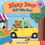 Bizzy Bear_Off we go 1