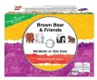 Brown_Bear_and_Freinds_with_CD