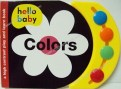 Hello Baby _Colors