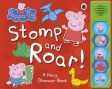 Peppa Pig_Stomp and Roar