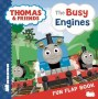 The Busy Engine