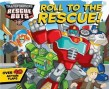 Transformer Rescue Bots_Roll to the rescue