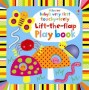 baby-very-touchy feely lift the flap play book